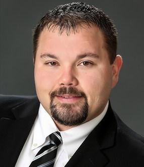 Jared W. Gietzen