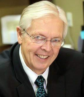 Mark V. Larson