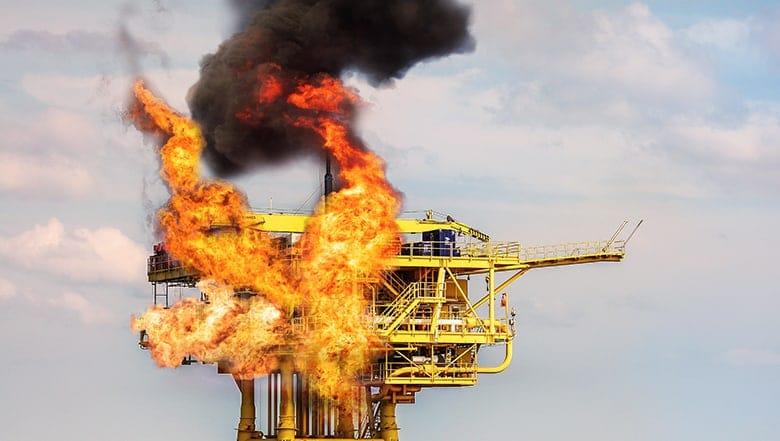 North Dakota Oil Rig Explosion Injury Attorneys | Larson Law
