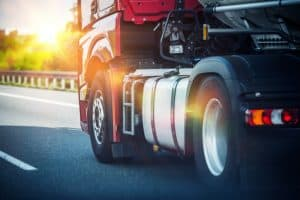 Do Electronic Logging Devices Increase Traffic Safety for Commercial Trucks?