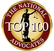 National Top 100 Adovcates