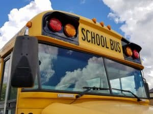 A Child Died in a School Bus Crash, but ND's Supreme Court Won't Lift the Damage Caps