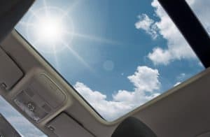 How Safe is Your Sunroof?