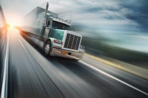 Study Finds Truckers Who Speed Are Likely to Engage in Other Unsafe Driving Practices
