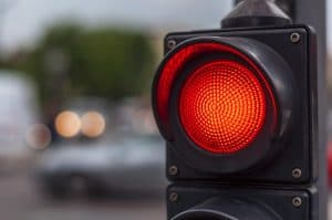 Emphasizing Safety Amid Rise in Red-Light-Running Deaths