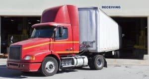 Reducing Truck Backing-Up Accidents