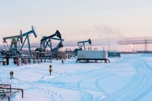 Winter Safety for New Oil and Gas Workers in North Dakota
