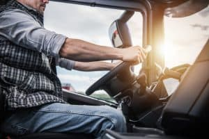 Truck Drivers are Dying in Record Numbers on the Job in North Dakota