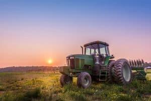 Common Injuries to North Dakota Farmers