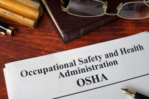 OSHA's Plans for Handling Violations in Oil and Gas Extraction