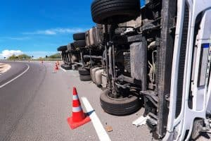 Why Are Truck Accident Rates Rising?