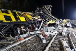 What You Should Know about Railroad Accidents