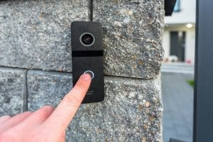 Your Video Doorbell May Help You in a Premises Liability Claim