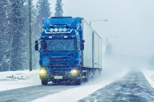 "Trucking's ""Adverse Driving Conditions Exception"" Explained"